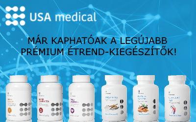 usa medical új éttrendkiegészítők, vitaminok