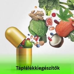 Táplálékkiegészítő, vitamin